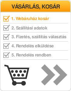 vásárlási folyamat