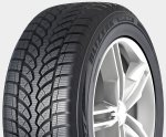 BRIDGESTONE LM80 Off-road 4X4 téli gumi